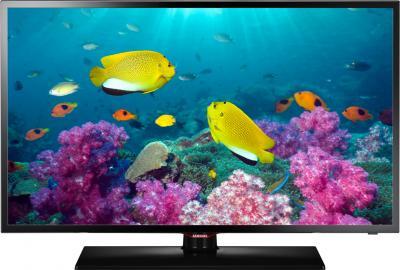 Телевизор Samsung UE32F5020AK - общий вид