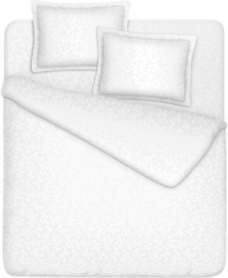 Комплект постельного белья Vegas EuroKR180.200-4J (Свежая белизна)  - общий вид