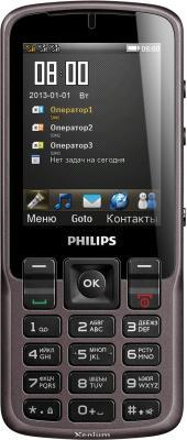 Мобильный телефон Philips X2300 - общий вид