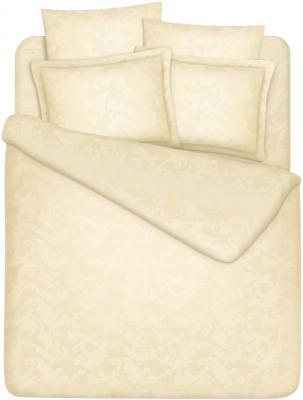 Комплект постельного белья Vegas EuroKR160.200-6J (Бодрящая шампань) - общий вид