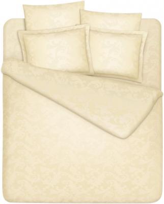 Комплект постельного белья Vegas EuroKR180.200-6J (Бодрящая шампань) - общий вид