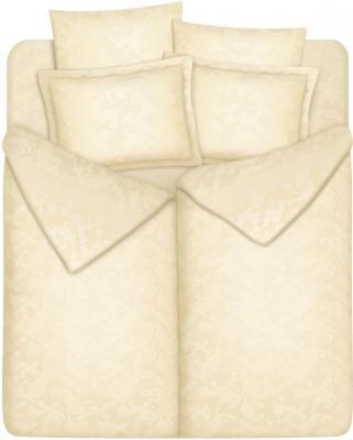 Комплект постельного белья Vegas SemKR180.200-7J (Бодрящая шампань) - общий вид