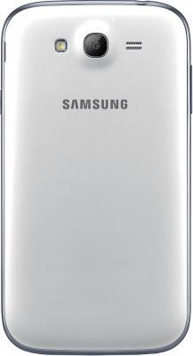 Смартфон Samsung I9082 Galaxy Grand Duos White (GT-I9082 EWASER) - задняя крышка