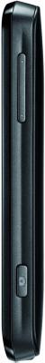 Смартфон Philips W626 Black - боковая панель
