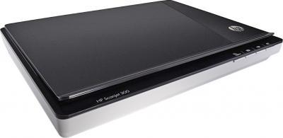 Планшетный сканер HP Scanjet 300 Flatbed Scanner (L2733A) - общий вид