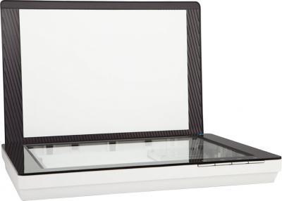 Планшетный сканер HP Scanjet 300 Flatbed Scanner (L2733A) - открытый