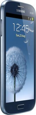 Смартфон Samsung I9082 Galaxy Grand Duos Blue (GT-I9082 MBASER) - общий вид