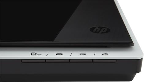 Сканер HP  1021000.000