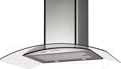 Вытяжка купольная Cata GAMMA VL3 (900 GLASS)