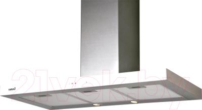 Вытяжка Т-образная Cata Midas (60, белое стекло)