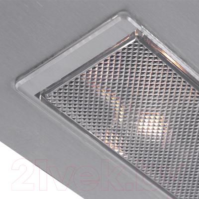 Вытяжка плоская Cata P 600 (3060, нержавеющая сталь)
