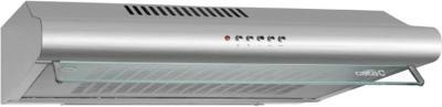 Вытяжка плоская Cata P 500 (3050, нержавеющая сталь) - общий вид