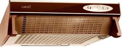 Вытяжка плоская Cata F-2060 Brown - общий вид