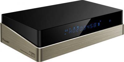 Медиаплеер IconBIT XDS1003D - вид спереди