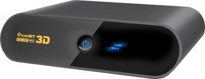 Медиаплеер IconBIT XDS73D - общий вид