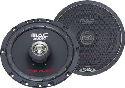 Коаксиальная АС Mac Audio Pro Flat 16.2 - общий вид