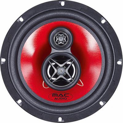 Триаксиальная АС Mac Audio APM FIRE 20.3 - общий вид