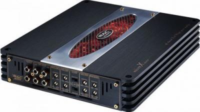 Автомобильный усилитель Mac Audio Micro X 4000 - общий вид