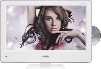 Телевизор BBK LED2273FW - общий вид