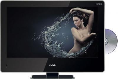 Телевизор BBK LED2472FDTG - общий вид