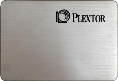 SSD диск Plextor M5 Pro 512GB (PX-512M5P) - фронтальный вид