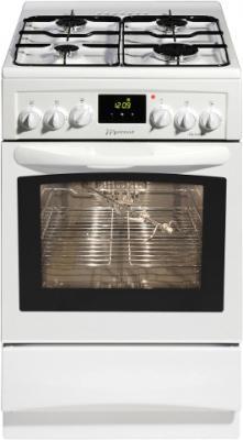 Кухонная плита MasterCook KGE 3479 SB Dynamic - общий вид