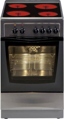 Кухонная плита MasterCook KC 2430 X Dynamic - общий вид