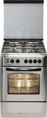 Кухонная плита MasterCook KG 7520 ZX - общий вид