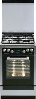 Кухонная плита MasterCook KGE 3445 X - общий вид
