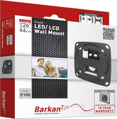 Кронштейн для телевизора Barkan E100.B - упаковка