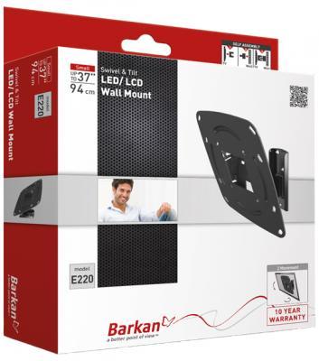 Кронштейн для телевизора Barkan E220.B - упаковка