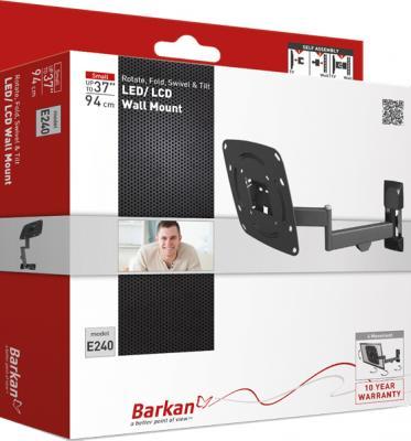 Кронштейн для телевизора Barkan E240.B - упаковка