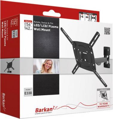 Кронштейн для телевизора Barkan E330.B - упаковка