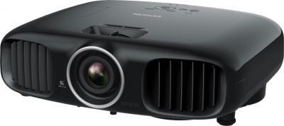 Проектор Epson EH-TW6100 - общий вид