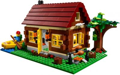Конструктор Lego Creator Летний домик (5766) - общий вид