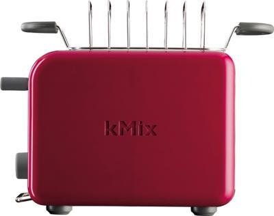 Тостер Kenwood TTM021A kMix - общий вид