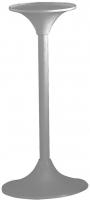 Подставка для клетки Voltrega 00240G (серый) -