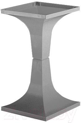Подставка для клетки Voltrega 00250G (серый)