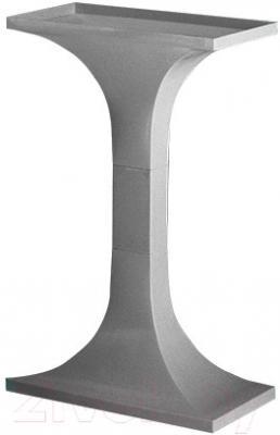 Подставка для клетки Voltrega 00260G (серый)