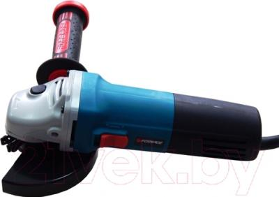 Угловая шлифовальная машина Forsage AG125-780P(800)