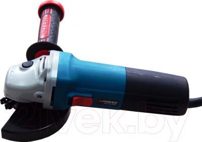 Угловая шлифовальная машина Forsage AG125-950P