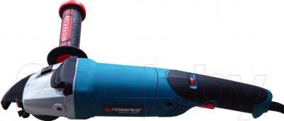 Угловая шлифовальная машина Forsage AG125-1200EP