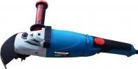 Угловая шлифовальная машина Forsage AG150-1400P -