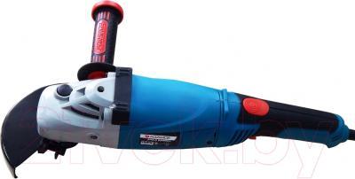Угловая шлифовальная машина Forsage AG150-1400P
