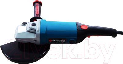 Угловая шлифовальная машина Forsage AG230-2600JHP