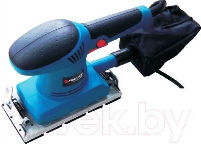 Вибрационная шлифовальная машина Forsage OS90180-280P