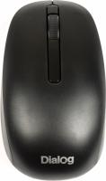 Мышь Dialog MROP-06U (черный) -