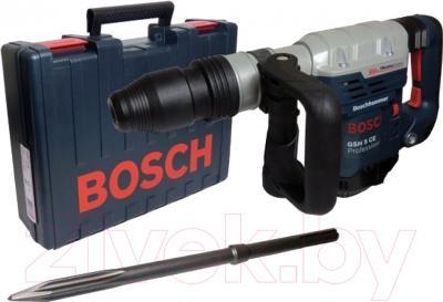 Профессиональный отбойный молоток Bosch GSH 5 CE Professional (0.611.321.000)