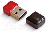 Usb flash накопитель Mirex Arton Red 16GB (13600-FMUART16)