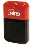 Usb flash накопитель Mirex Arton Red 32GB (13600-FMUART32)